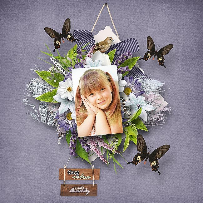 Layout by Heike