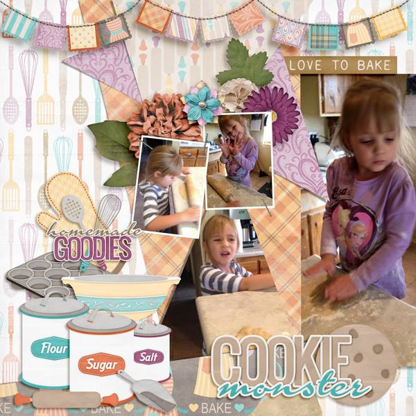 Layout by Kay (template: Bold Backgrounds #2 by Heartstrings Scrap Art)