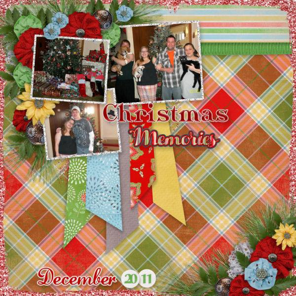 Layout by Dee