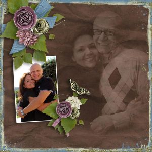 Layout by Antonietta