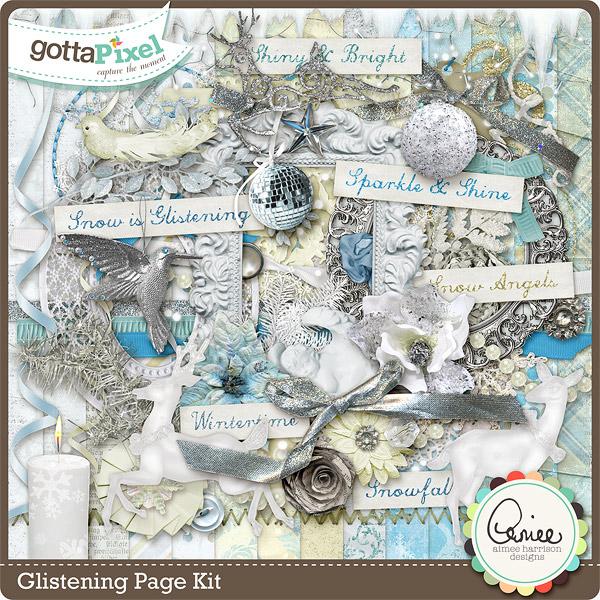 Glistening GP